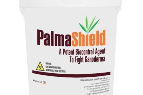 PalmaShield